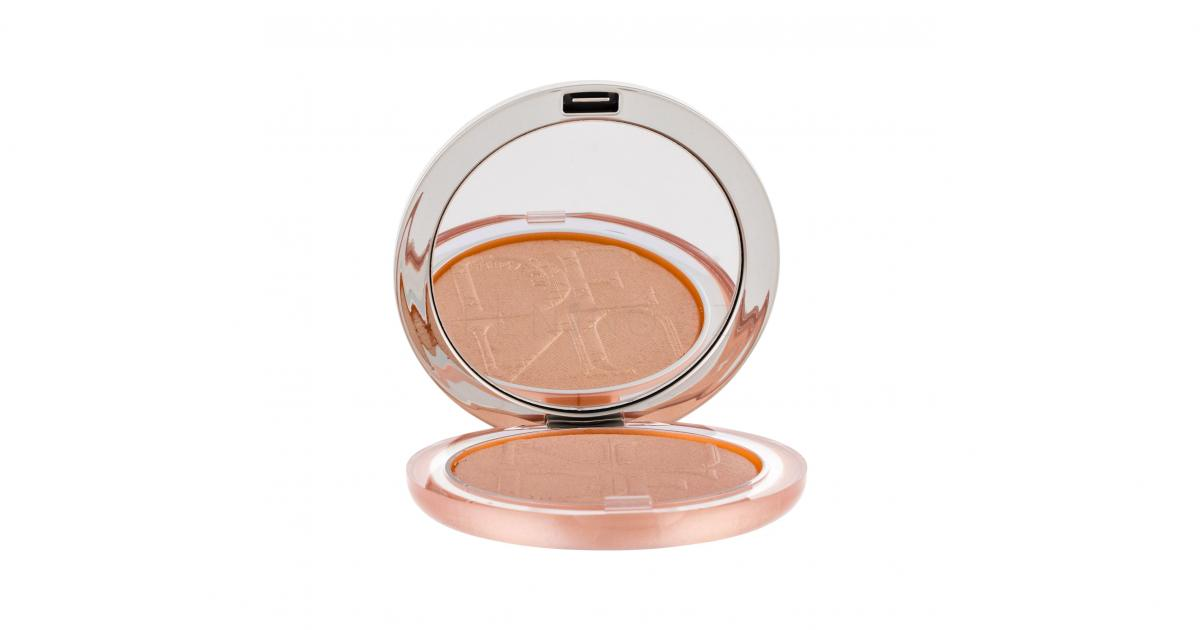 Christian Dior Diorskin Nude Luminizer Pudr pro ženy 6 g