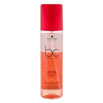 Schwarzkopf BC Bonacure Peptide Repair Rescue Spray Conditioner Kondicionér pro ženy 200 ml