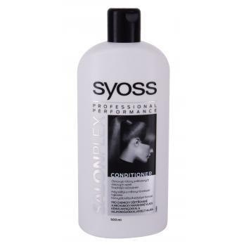Syoss Professional Performance SalonPlex Kondicionér pro ženy 500 ml