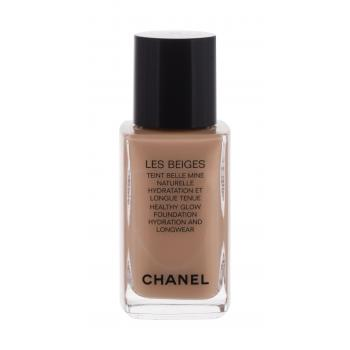 Chanel Les Beiges Healthy Glow Make-up pro ženy 30 ml Odstín B50