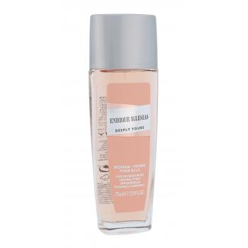 Enrique Iglesias Deeply Yours Woman Deodorant pro ženy 75 ml