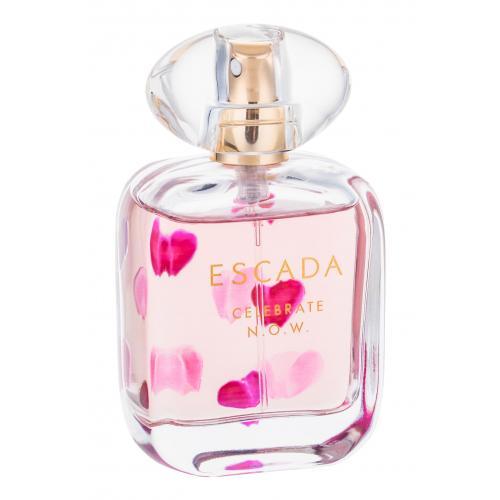 ESCADA Celebrate N.O.W. 50 ml parfémovaná voda pro ženy