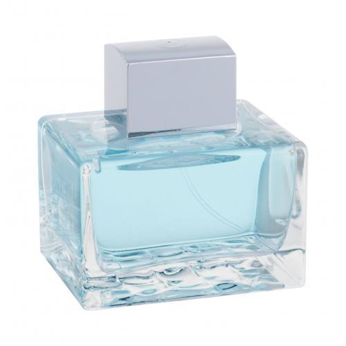 Antonio Banderas Blue Seduction 80 ml toaletní voda pro ženy