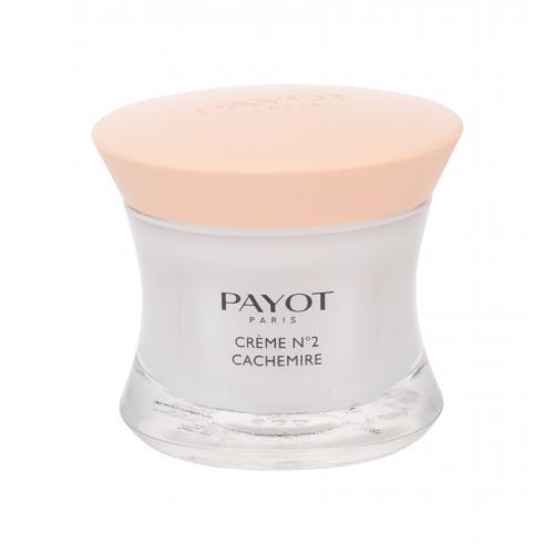 PAYOT Crème No2 Cachemire denní pleťový krém 50 ml pro ženy