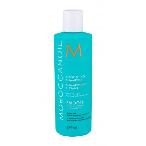 Moroccanoil Smooth šampon 250 ml pro ženy