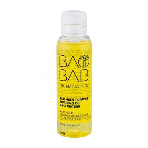 Diet Esthetic Baobab The Magic Tree Rich Multi-Purpose Repairing Oil tělový olej 100 ml pro ženy