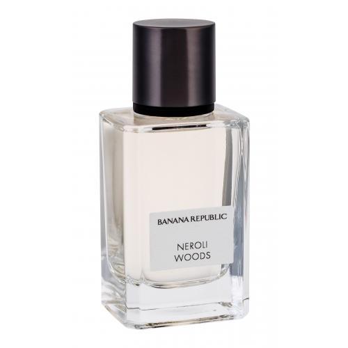 Banana Republic Icon Collection Neroli Woods parfémovaná voda 75 ml unisex