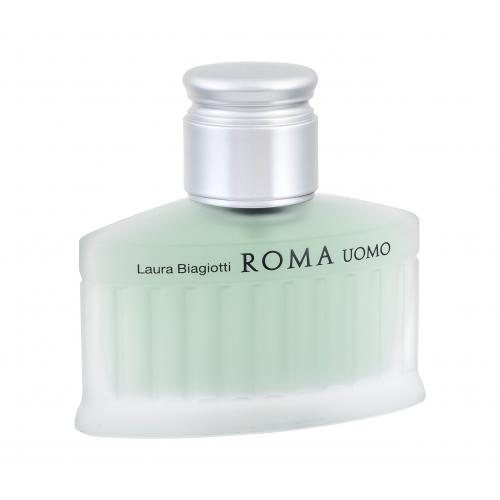 Laura Biagiotti Roma Uomo Cedro toaletní voda 75 ml pro muže
