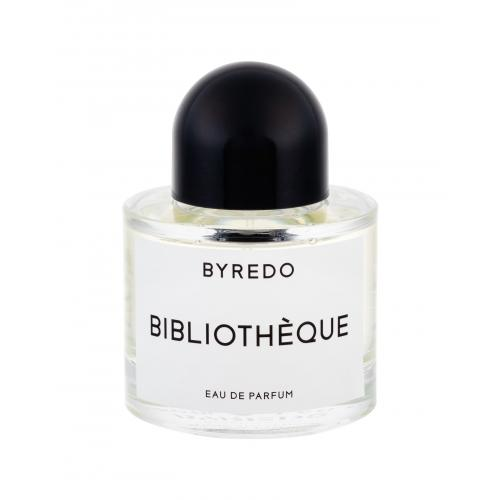 BYREDO Bibliothèque 50 ml parfémovaná voda unisex
