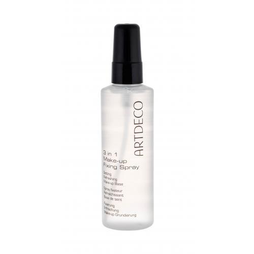 Artdeco 3 In 1 Make-Up Fixing Spray fixátor make-upu 100 ml pro ženy