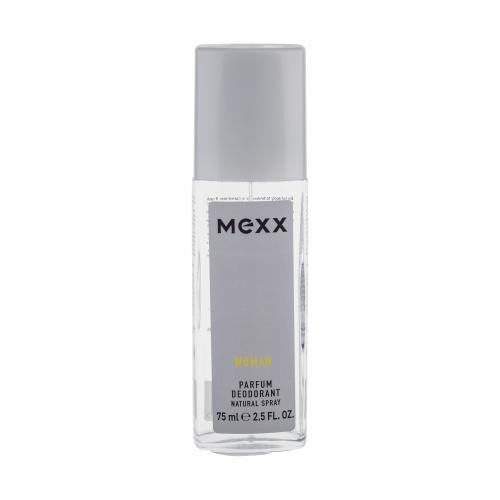 Mexx Woman deodorant 75 ml pro ženy