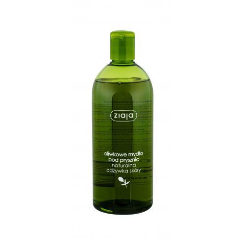 Ziaja Natural Olive sprchový gel 500 ml pro ženy
