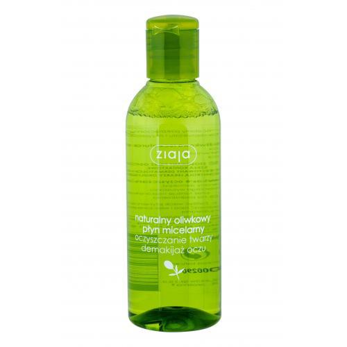 Ziaja Natural Olive micelární voda 200 ml pro ženy