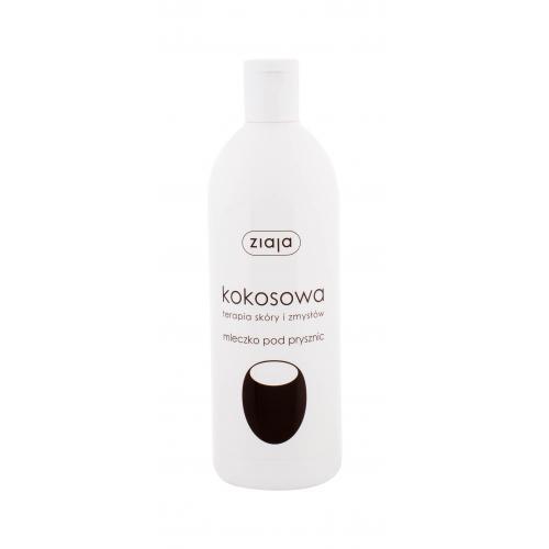 Ziaja Coconut sprchový krém 500 ml pro ženy