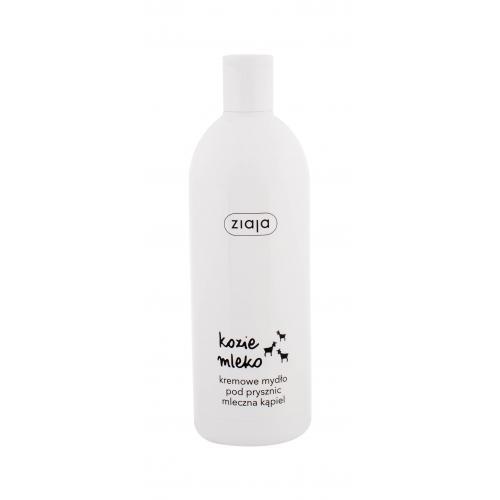 Ziaja Goat´s Milk sprchový krém 500 ml pro ženy