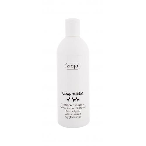 Ziaja Goat´s Milk šampon 400 ml pro ženy