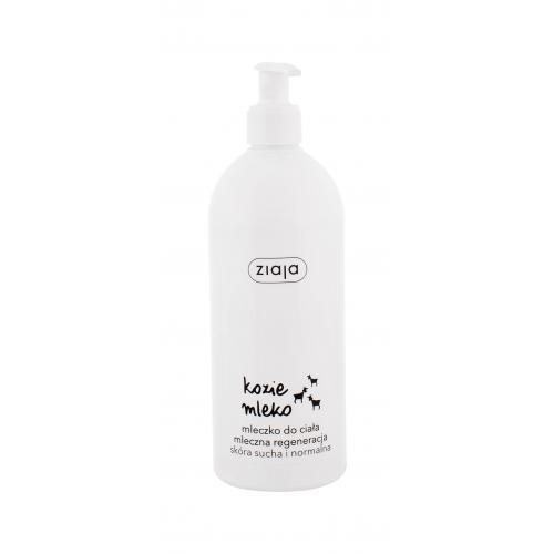 Ziaja Goat´s Milk tělové mléko 400 ml pro ženy