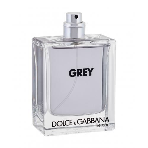 Dolce&Gabbana The One Grey toaletní voda 100 ml tester pro muže