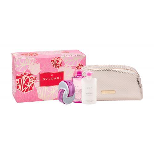 Bvlgari Omnia Pink Sapphire dárková kazeta dárková sada