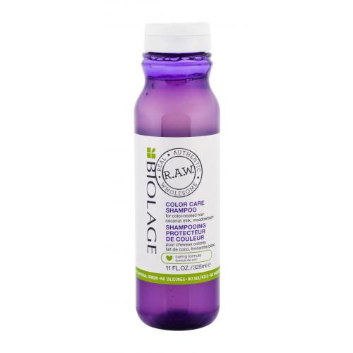 Matrix Biolage R.A.W. Color Care šampon 325 ml pro ženy