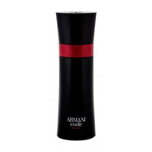 Giorgio Armani Code A-List toaletní voda 75 ml pro muže