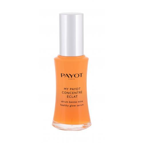 PAYOT My Payot Concentré Éclat 30 ml rozjasňující sérum tester pro ženy