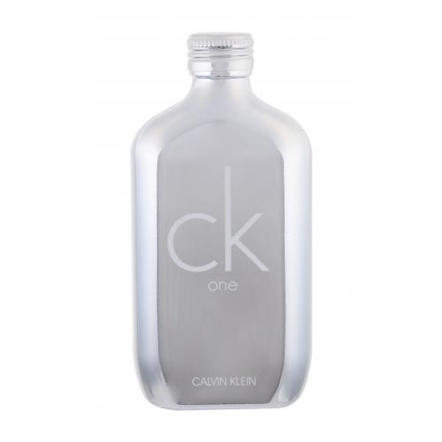 Calvin Klein CK One Platinum Edition toaletní voda 200 ml unisex