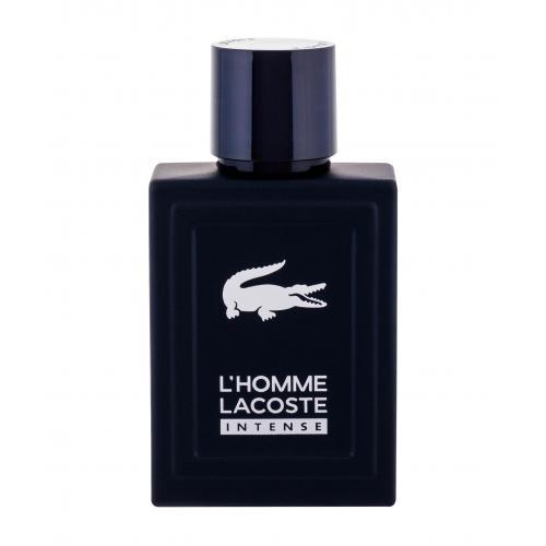 Lacoste L´Homme Lacoste Intense toaletní voda 50 ml pro muže