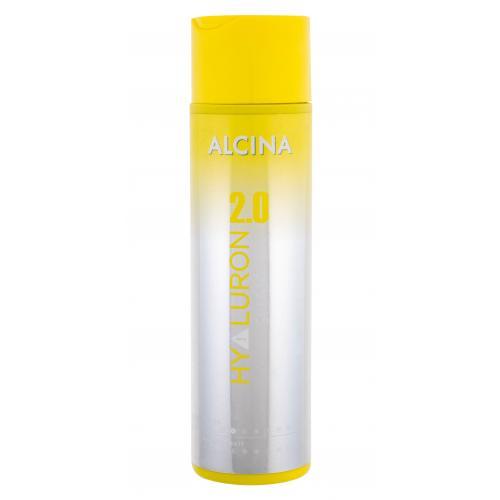 ALCINA Hyaluron 2.0 šampon 250 ml pro ženy