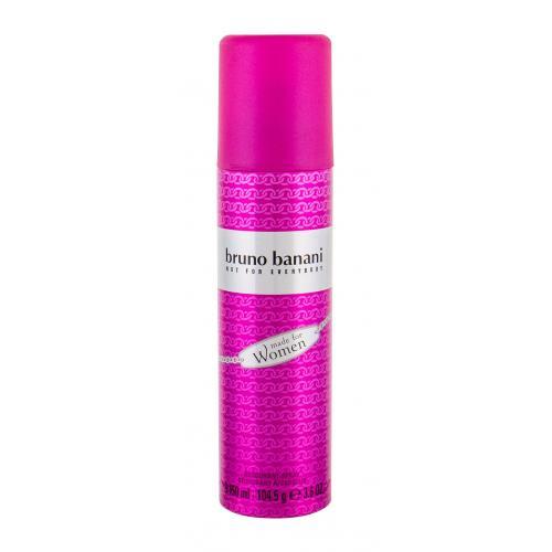 Bruno Banani Made For Women deodorant 150 ml pro ženy