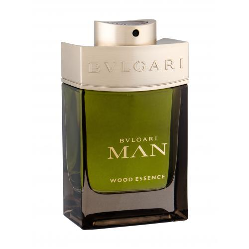 Bvlgari MAN Wood Essence parfémovaná voda 100 ml pro muže