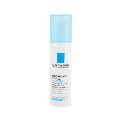 La Roche-Posay Hydraphase UV Intense Legere SPF20 denní pleťový krém 50 ml pro ženy