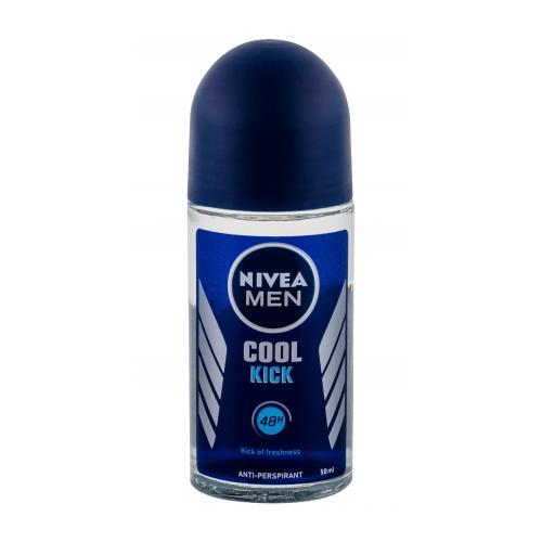 Nivea Men Cool Kick 48h antiperspirant 50 ml pro muže