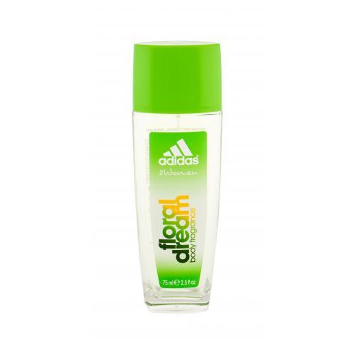 Adidas Floral Dream For Women deodorant 75 ml pro ženy