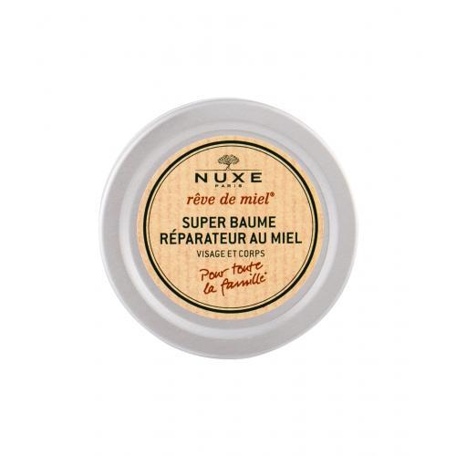 NUXE Rêve de Miel Repairing Super Balm With Honey tělový balzám 40 ml pro ženy