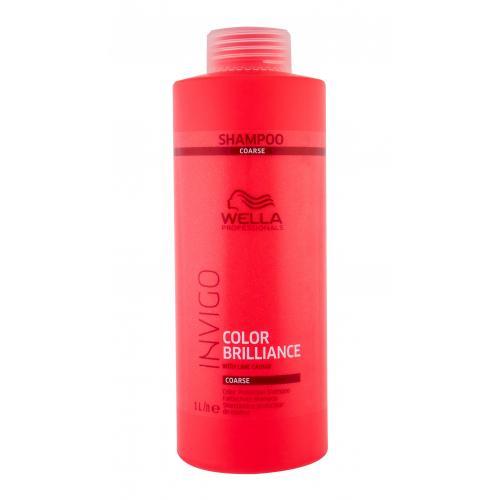 Wella Invigo Color Brilliance šampon 1000 ml pro ženy