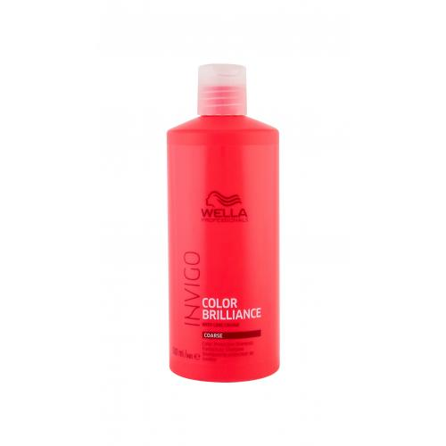 Wella Invigo Color Brilliance šampon 500 ml pro ženy