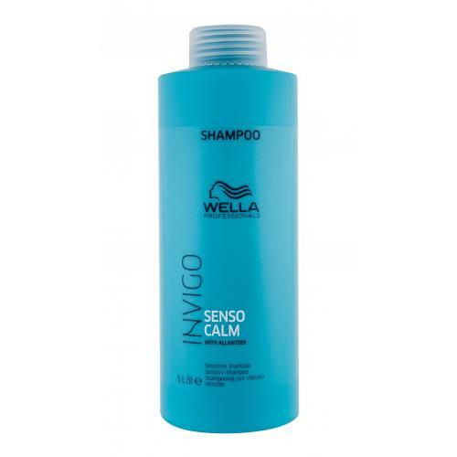 Wella Invigo Senso Calm šampon 1000 ml pro ženy
