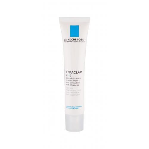 La Roche-Posay Effaclar K (+) denní pleťový krém 40 ml pro ženy