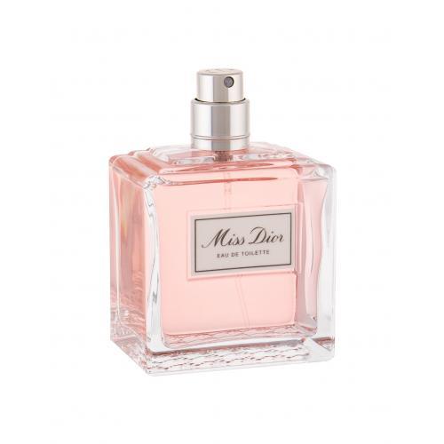 Christian Dior Miss Dior 2019 toaletní voda 100 ml tester pro ženy