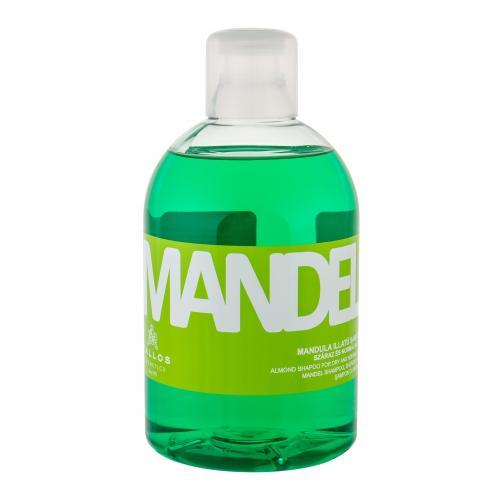 Kallos Cosmetics Almond šampon 1000 ml pro ženy