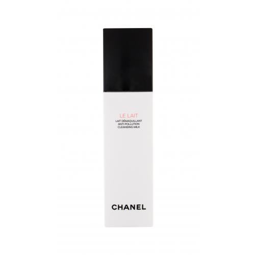 Chanel Le Lait čisticí mléko 150 ml pro ženy