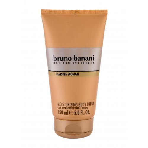 Bruno Banani Daring Woman tělové mléko 150 ml pro ženy