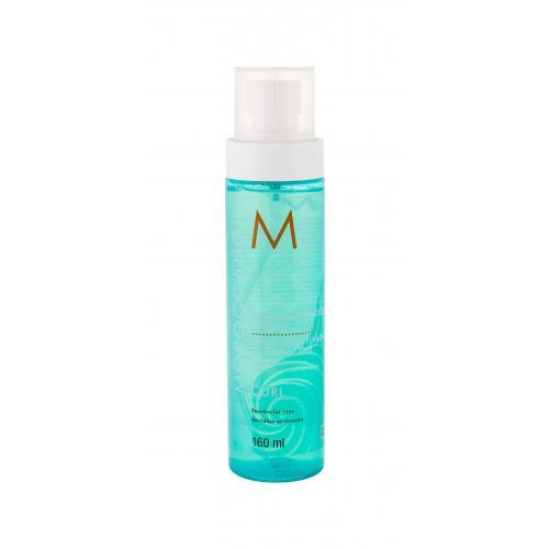 Moroccanoil Curl Re-Energizing Spray pro podporu vln 160 ml pro ženy