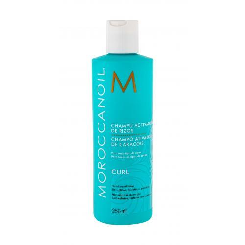 Moroccanoil Curl Enhancing šampon 250 ml pro ženy