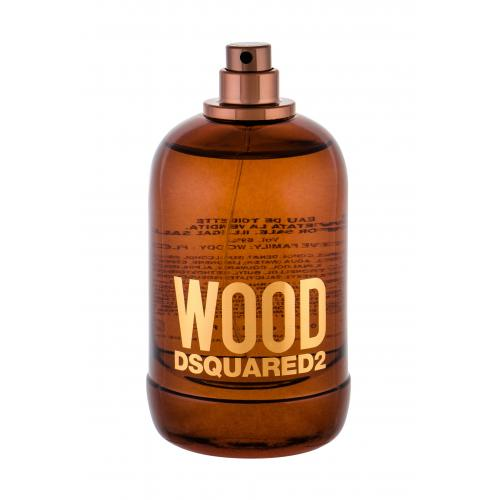 Dsquared2 Wood toaletní voda 100 ml tester pro muže