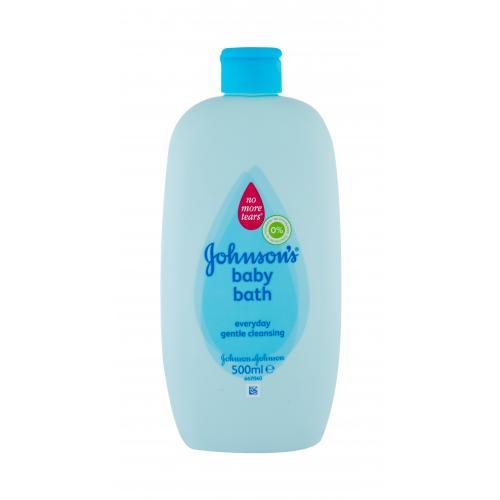 Johnson´s Baby pěna do koupele 500 ml pro děti