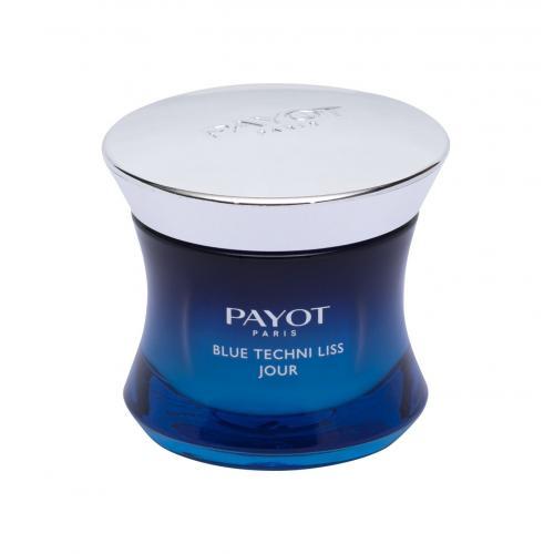 PAYOT Blue Techni Liss Jour 50 ml denní pleťový krém s ochranou proti modrému světlu tester pro ženy