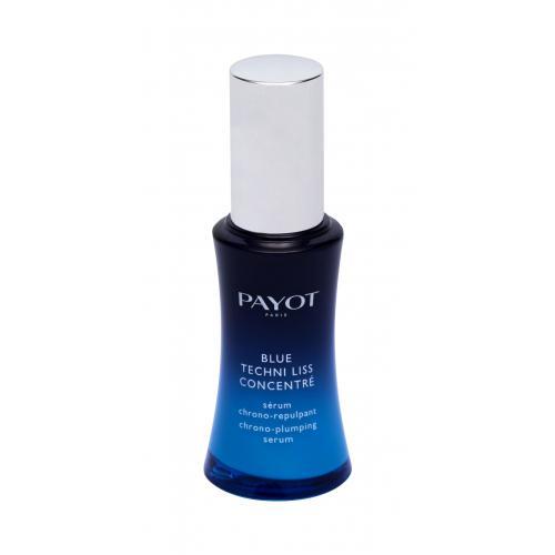 PAYOT Blue Techni Liss Concentré pleťové sérum 30 ml tester pro ženy