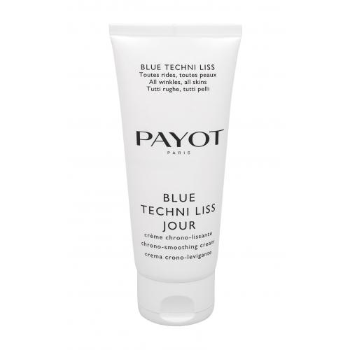 PAYOT Blue Techni Liss Jour denní pleťový krém 100 ml pro ženy